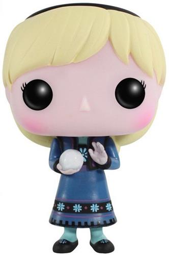 Funko Pop! Disney Elsa (Young)