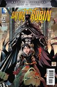 DC Comics Batman & Robin Eternal (2015 - 2016) Batman & Robin Eternal (2015) #21