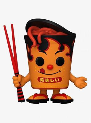 Funko Pop! Funko Spicy Oodles