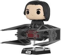 Funko Pop! Star Wars Kylo Ren in Tie FIghter