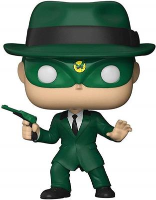 Funko Pop! Heroes The Green Hornet Icon