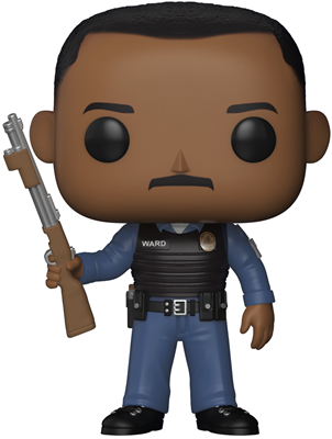 Funko Pop! Movies Daryl Ward