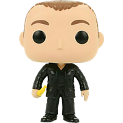 Funko Pop! Television Ninth Doctor (w/ Banana)