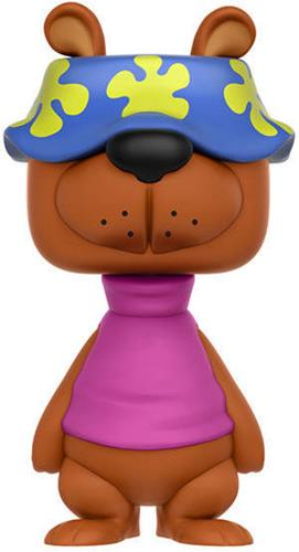 Funko Pop! Animation Square Bear