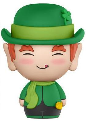 Dorbz Ad Icons Lucky Charms
