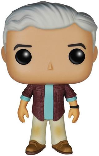 Funko Pop! Disney Frank Walker