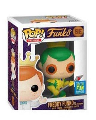 Funko Pop! Freddy Funko Freddy Funko as the Merman