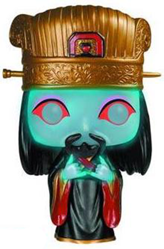 Funko Pop! Movies Lo Pan (Ghost) - Glow