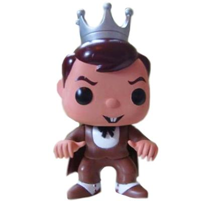 Funko Pop! Freddy Funko Count Chocula