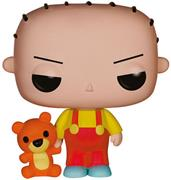 Funko Pop! Animation Stewie Griffin