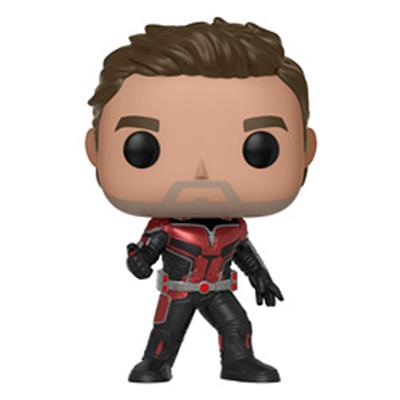 Funko Pop! Marvel Ant-Man (CHASE)