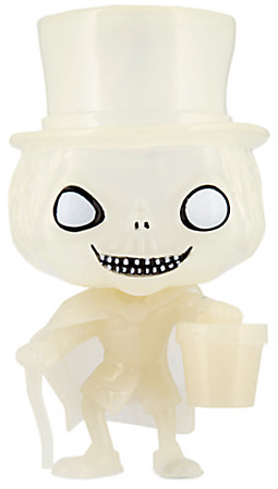 Funko Pop! Disney Hatbox Ghost