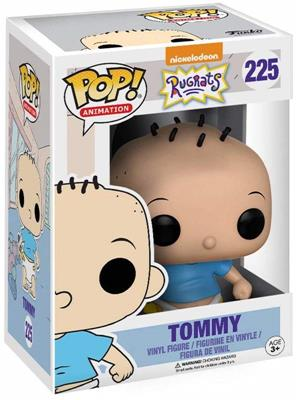 Funko Pop! Animation Tommy Pickles Stock