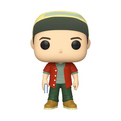 Funko Pop! Movies Billy Madison Icon