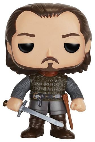 Funko Pop! Game of Thrones Bronn