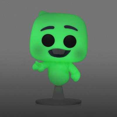 Funko Pop! Disney 22 (Glows in the Dark)
