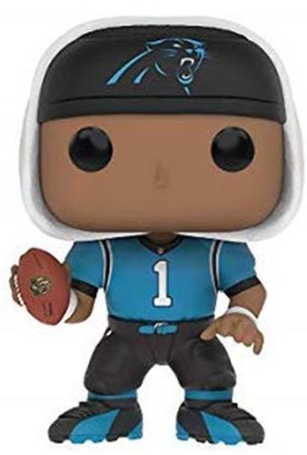 Funko Pop! Football Cam Newton (Retro)