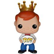Funko Pop! Freddy Funko Freddy Funko (Red Tie)
