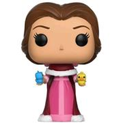 Funko Pop! Disney Belle (Winter)