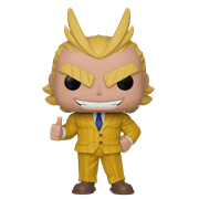 Funko Pop! Animation All Might (Teacher)