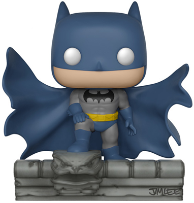 Funko Pop! Heroes Batman (Hush) Icon