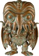 Funko Pop! Books Cthulhu (Patina)