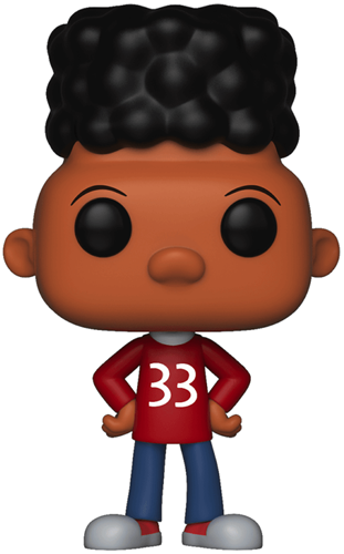 Funko Pop! Animation Gerald Johanssen