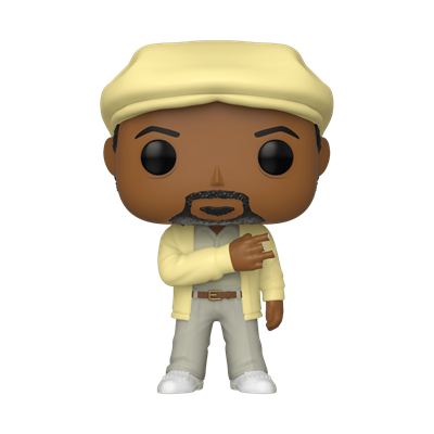 Funko Pop! Movies Chubbs (Chase) Icon Thumb