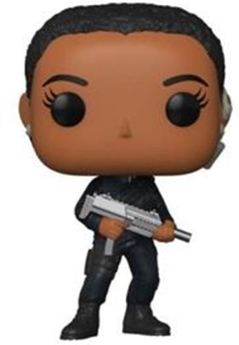 Funko Pop! Movies Nomi From No Time To Die Icon