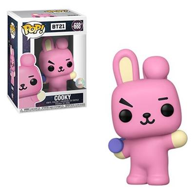 Funko Pop! Animation Cooky Stock Thumb