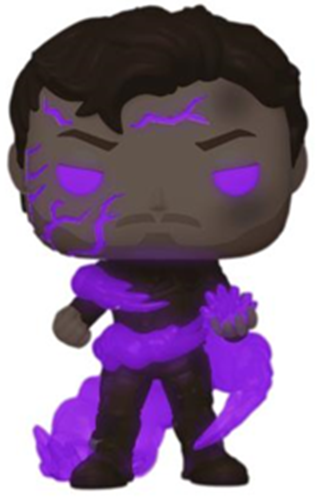 Funko Pop! Marvel Star-Lord w/ Power Stone