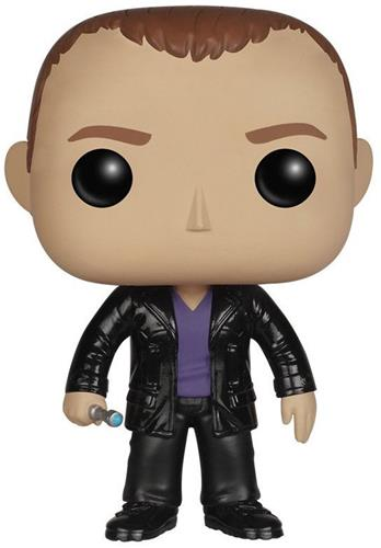 Funko Pop! Television Ninth Doctor