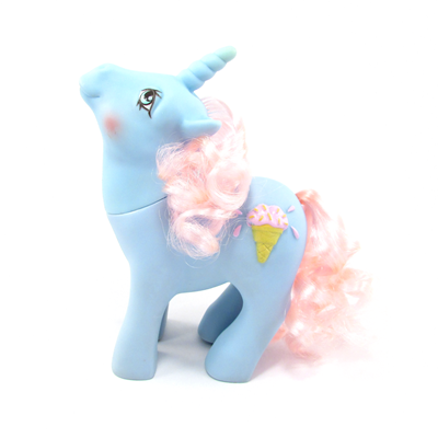My Little Pony Year 06 Coco Berry