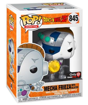 Funko Pop! Animation Mecha Frieza with Blaster Stock