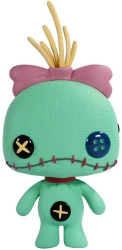 Funko Pop! Disney Scrump