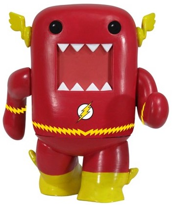 Funko Pop! Heroes Domo (The Flash)