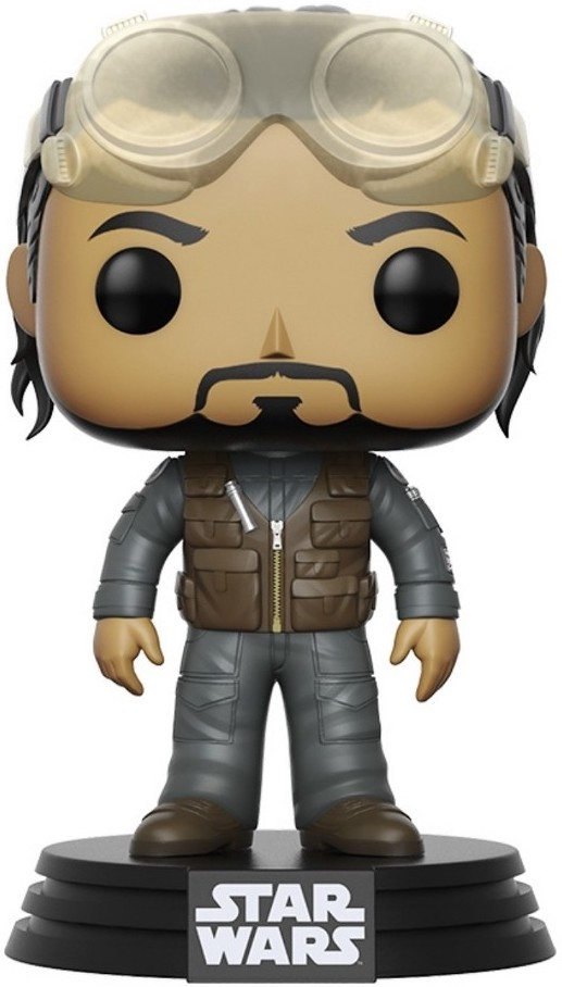 Funko Pop! Star Wars Bodhi Rook