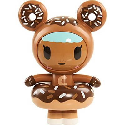 Tokidoki Neon Star Series 3 Chocotella