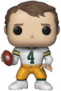 Funko Pop! Football Brett Favre (Road Jersey)