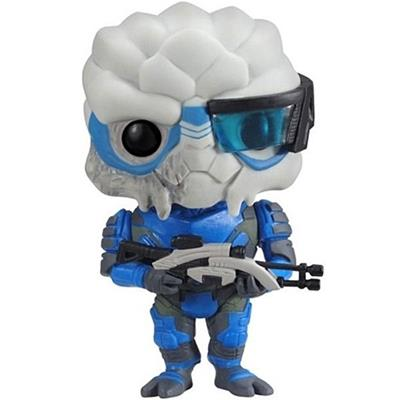 Funko Pop! Games Garrus