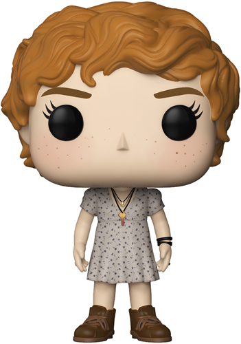 Funko Pop! Movies Beverly Marsh Icon