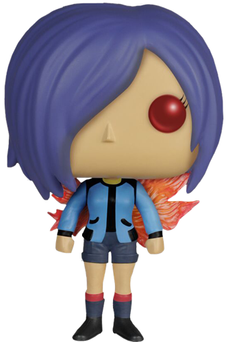 Funko Pop! Animation Touka Kirishima