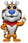 Funko Pop! Ad Icons Tony the Tiger