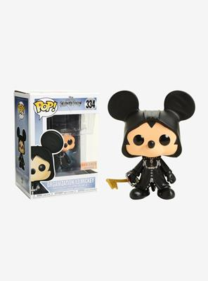 Funko Pop! Games Mickey Mouse (Organization 13) Stock