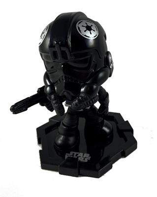 Mystery Minis Star Wars Tie Fighter Pilot (Star Wars)