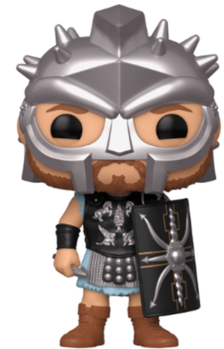 Funko Pop! Movies Maximus
