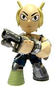 Mystery Minis Fallout Raider