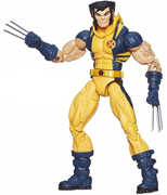 Marvel Legends Jubilee Series Wolverine