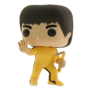 Funko Pop! Movies Bruce Lee (Game of Death)