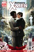 Marvel Comics Astonishing X-Men (2004 - 2013) Astonishing X-Men (2004) #51 (Djurdjevic Variant)